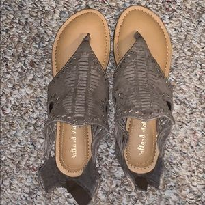 Altrd State Sandals